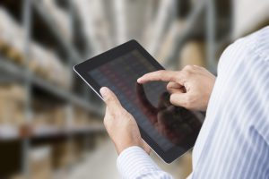 Determining Inventory Value for a Retail Buinsess